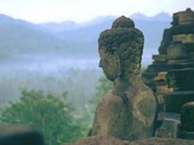 Indiensrejse med meditationslærer Svend Trier